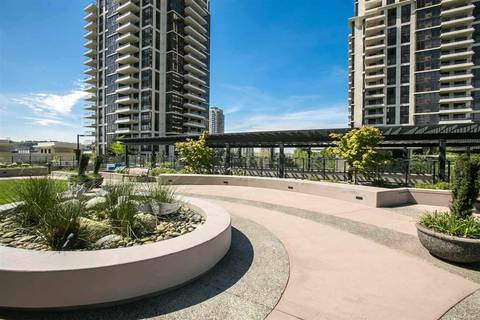 Condo for sale at 2077 Rosser Ave Unit 306 Burnaby British Columbia - MLS: R2436667
