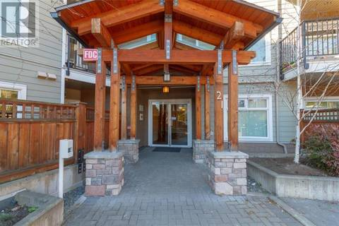 Condo for sale at 21 Conard St Unit 306 Victoria British Columbia - MLS: 406643