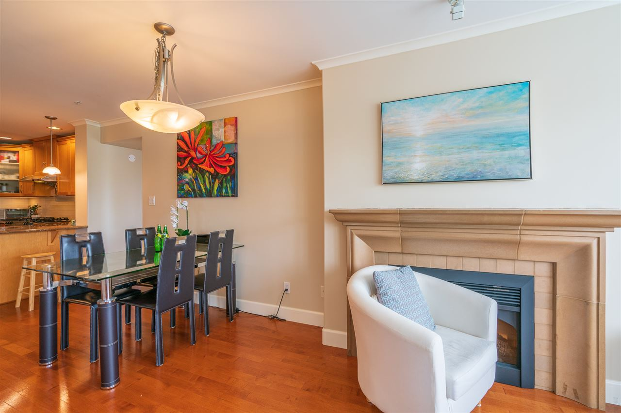 For Sale: 306 - 2103 West 45th Avenue, Vancouver, BC | 2 Bed, 2 Bath Condo for $898,000. See 20 photos!