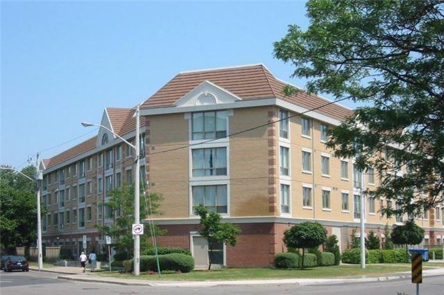 Leaside Mews Condos: 211 Randolph Road, Toronto, ON