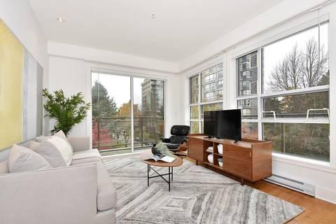 Condo for sale at 2128 40th Ave W Unit 306 Vancouver British Columbia - MLS: R2419404