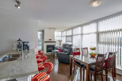 Condo for sale at 2289 Yukon Cres Unit 306 Burnaby British Columbia - MLS: R2437075