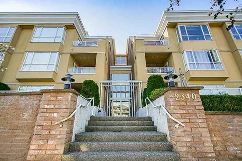 Condo for sale at 2340 Hawthorne Ave Unit 306 Port Coquitlam British Columbia - MLS: R2353386