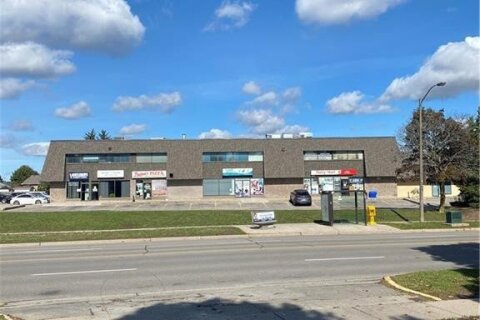 Commercial property for sale at 241 Dunsdon St Unit 306 Brantford Ontario - MLS: 40047176