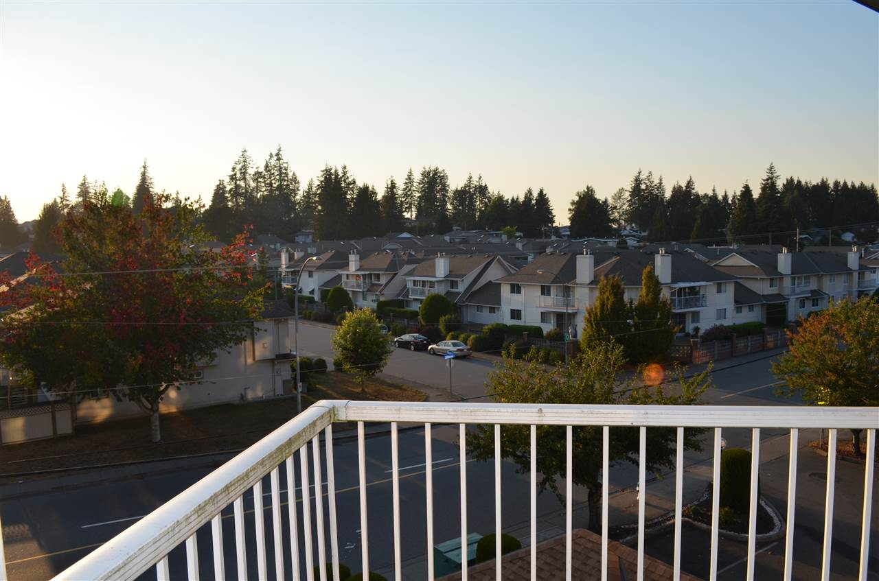 Buliding: 2410 Emerson Street, Abbotsford, BC
