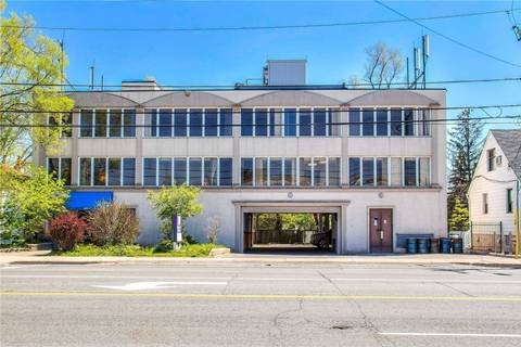 Commercial property for lease at 245 Sheppard Ave Apartment 306 Toronto Ontario - MLS: C4637608