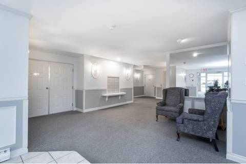 Condo for sale at 2450 Church St Unit 306 Abbotsford British Columbia - MLS: R2434257