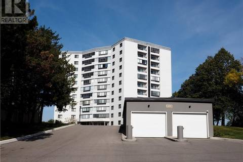 Condo for sale at 250 Glenridge Dr Unit 306 Waterloo Ontario - MLS: 30735404