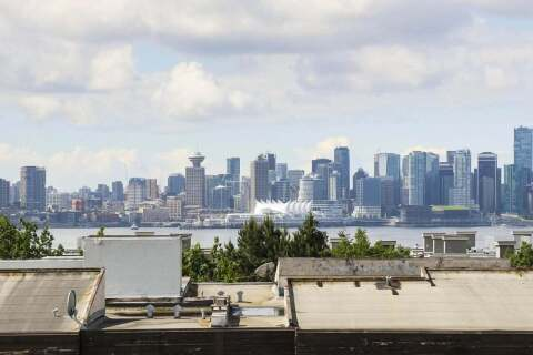 Condo for sale at 252 2nd St W Unit 306 North Vancouver British Columbia - MLS: R2461396