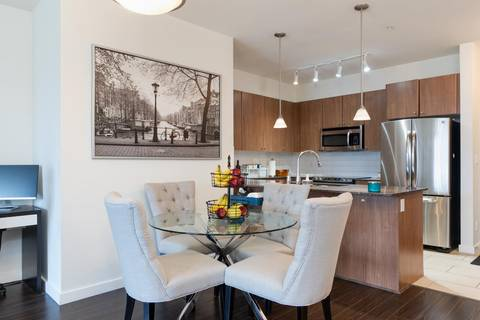 Condo for sale at 265 Ross Dr Unit 306 New Westminster British Columbia - MLS: R2437922