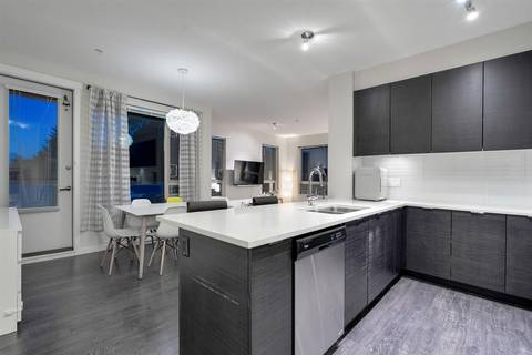 Condo for sale at 2665 Mountain Hy Unit 306 North Vancouver British Columbia - MLS: R2345243