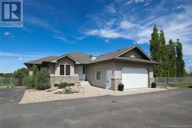 Buliding: 27240 Township Road, Red Deer County, ON