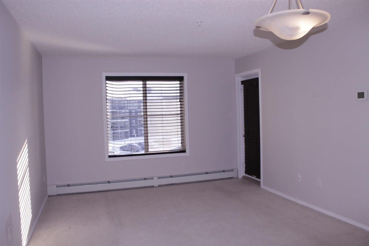 Condo for sale at 274 Mcconachie Dr NW Unit 306 Edmonton Alberta - MLS: E4220807