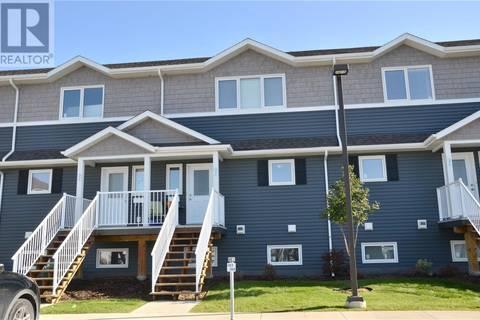Townhouse for sale at 275 Pringle Ln Unit 306 Saskatoon Saskatchewan - MLS: SK796060