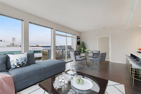 Condo for sale at 277 1st St W Unit 306 North Vancouver British Columbia - MLS: R2396570