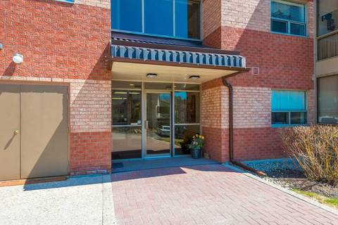 Condo for sale at 291 Blake St Unit 306 Barrie Ontario - MLS: S4413335