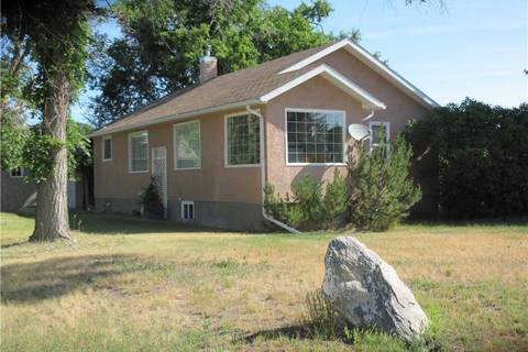 House for sale at 306 3 St Vauxhall Alberta - MLS: LD0172829