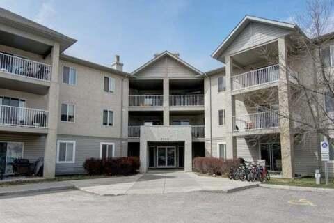 Condo for sale at 3000 Citadel Meadow Point(e) Northwest Unit 306 Calgary Alberta - MLS: C4291527
