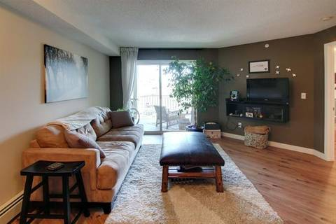 Condo for sale at 3000 Citadel Meadow Point(e) Northwest Unit 306 Calgary Alberta - MLS: C4291527