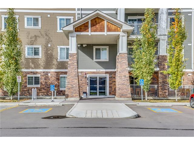 For Sale: 306 - 304 Cranberry Park Southeast, Calgary, AB | 2 Bed, 2 Bath Condo for $279,900. See 22 photos!