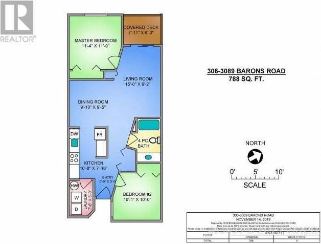 Condo for sale at 3089 Barons Rd Unit 306 Nanaimo British Columbia - MLS: 463435