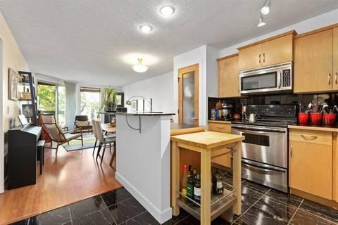 Condo for sale at 317 19 Ave Southwest Unit 306 Calgary Alberta - MLS: C4267776
