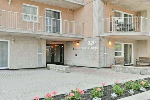 Condo for sale at 320 Centrum Blvd Unit 306 Ottawa Ontario - MLS: 1194837