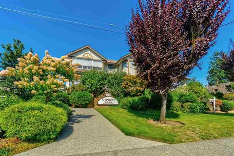 Condo for sale at 32145 Old Yale Rd Unit 306 Abbotsford British Columbia - MLS: R2412440