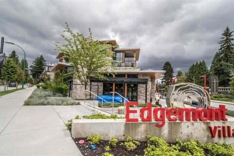 Condo for sale at 3220 Connaught Cres Unit 306 North Vancouver British Columbia - MLS: R2477281