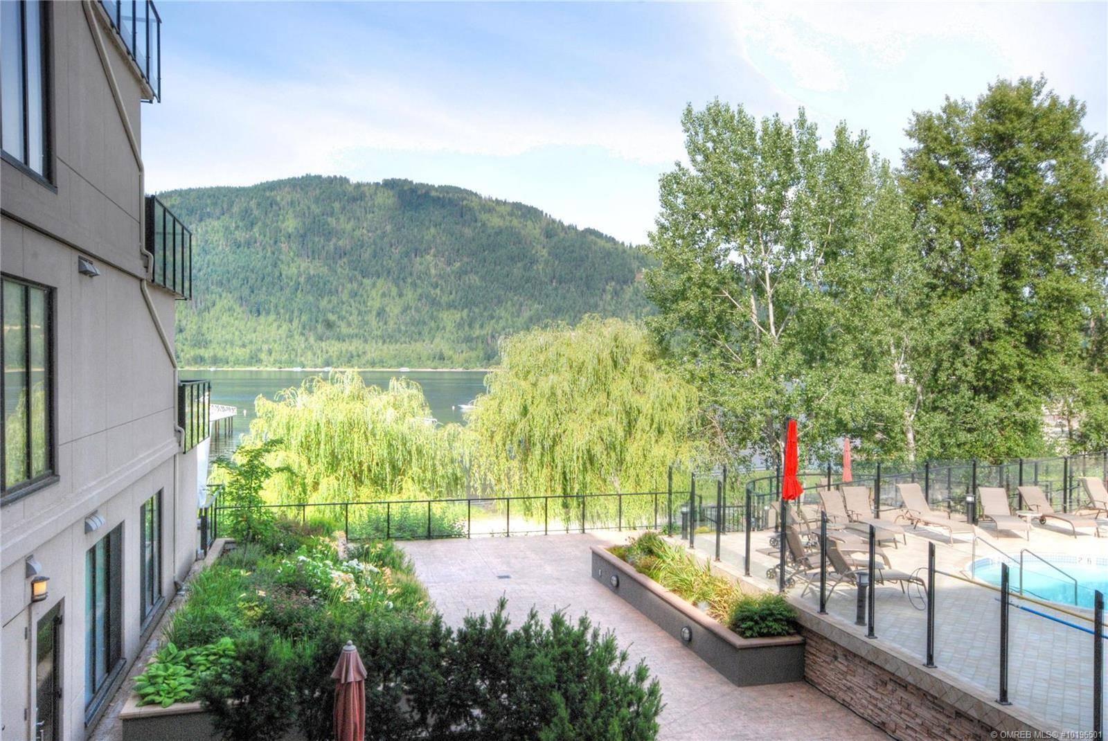 Condo for sale at 326 Mara Lake Ln Unit 306 Sicamous British Columbia - MLS: 10196501