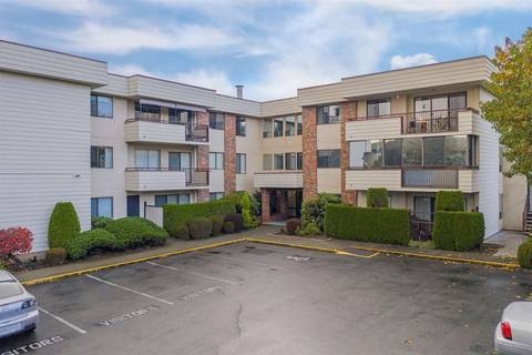 Condo for sale at 32885 George Ferguson Wy Unit 306 Abbotsford British Columbia - MLS: R2377271