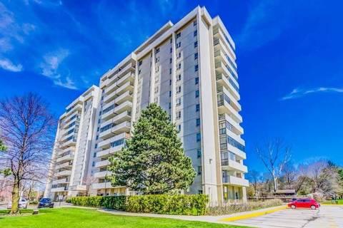 Condo for sale at 3311 Kingston Rd Unit 306 Toronto Ontario - MLS: E4444160