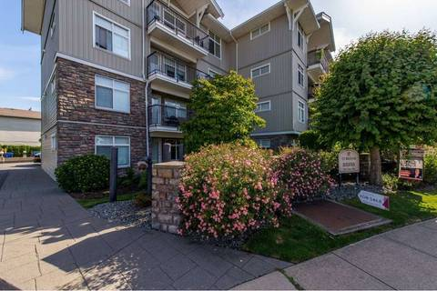Condo for sale at 33255 Old Yale Rd Unit 306 Abbotsford British Columbia - MLS: R2374963