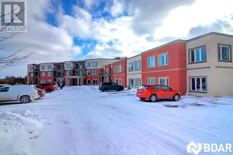 Condo for sale at 333 Rue Lafontaine Rd West Unit 306 Tiny Ontario - MLS: 30707119