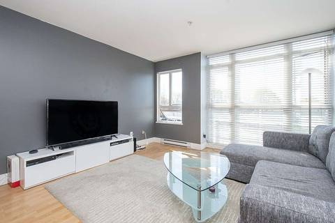 Condo for sale at 3423 Hastings St E Unit 306 Vancouver British Columbia - MLS: R2364373