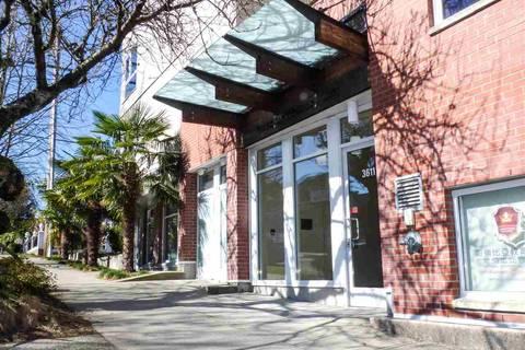Condo for sale at 3611 18th Ave W Unit 306 Vancouver British Columbia - MLS: R2349459