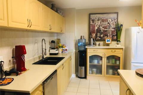 Condo for sale at 362 The East Mall Rd Unit 306 Toronto Ontario - MLS: W4612664