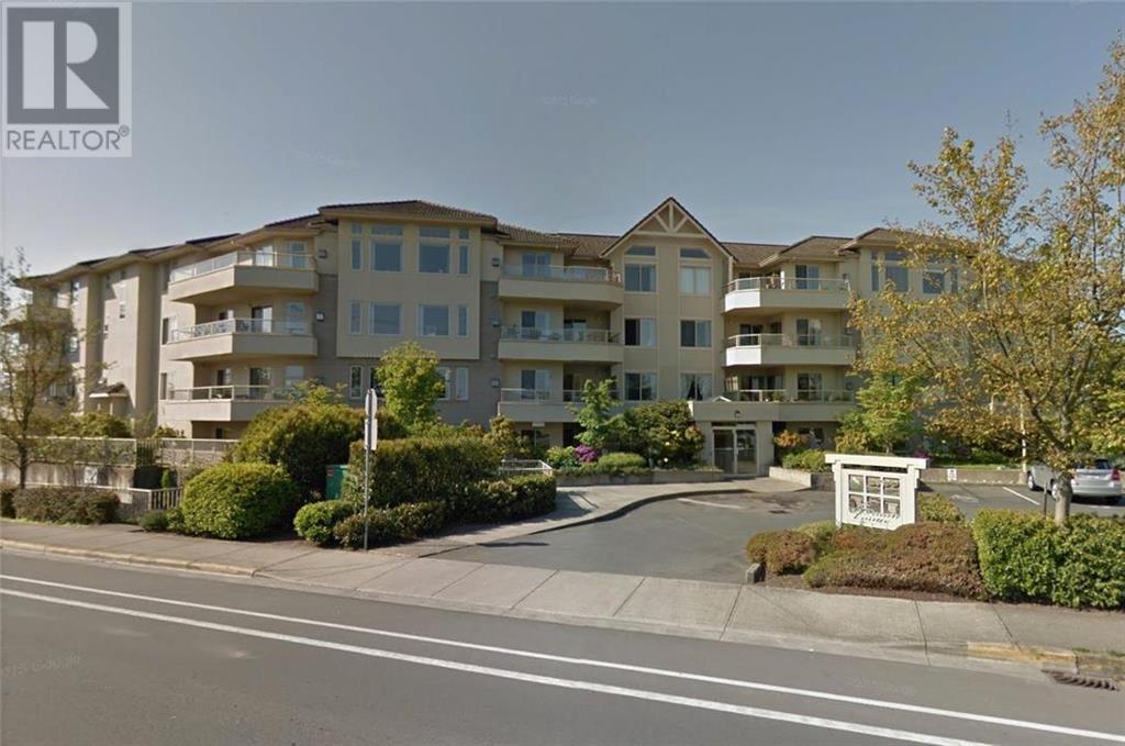 Buliding: 3700 Carey Road, Victoria, BC