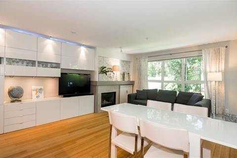 Condo for sale at 3732 Mount Seymour Pw Unit 306 North Vancouver British Columbia - MLS: R2383003