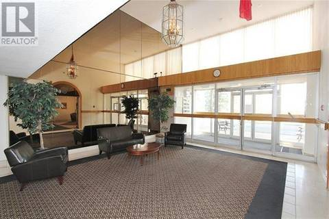 Condo for sale at 375 King St North Unit 306 Waterloo Ontario - MLS: 30731261