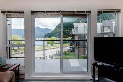Condo for sale at 378 Esplanade Ave Unit 306 Harrison Hot Springs British Columbia - MLS: R2490700