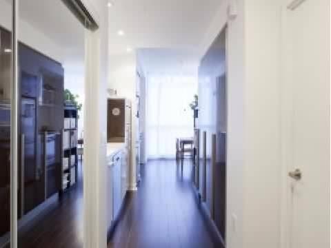 Apartment for rent at 38 Dan Leckie Wy Unit 306 Toronto Ontario - MLS: C4672647