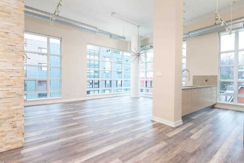 Home for sale at 380 Macpherson Ave Unit 306 Toronto Ontario - MLS: C4962681