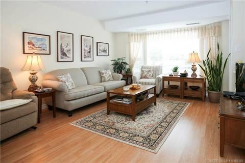 Condo for sale at 3805 30 Ave Unit 306 Vernon British Columbia - MLS: 10182165