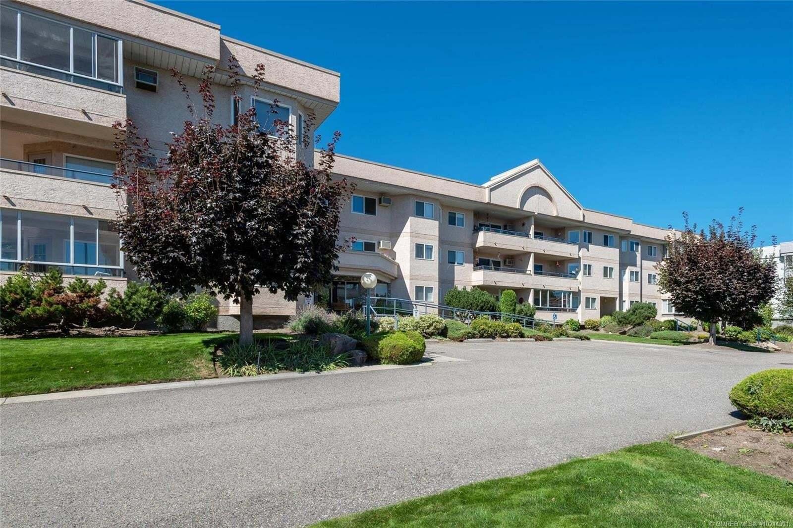 Condo for sale at 3858 Brown Rd Unit 306 West Kelowna British Columbia - MLS: 10214301