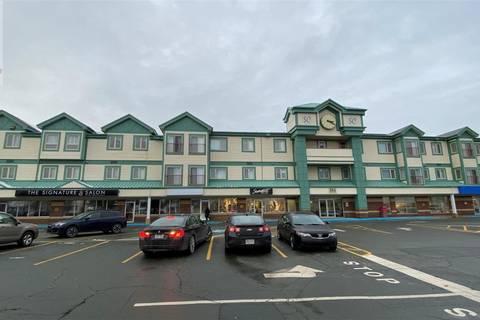 House for sale at 386 Elizabeth Ave Unit 306 St. John's Newfoundland - MLS: 1208931