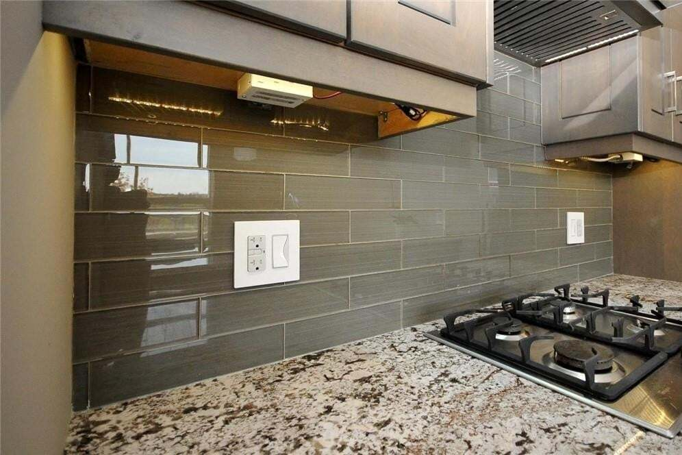 Condo for sale at 397 King St W Unit 306 Dundas Ontario - MLS: H4073807