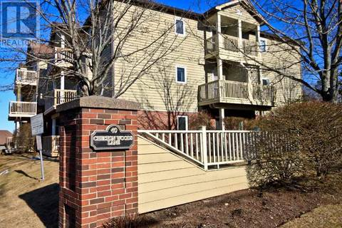 Condo for sale at 40 Chelton Woods Ln Unit 306 Halifax Nova Scotia - MLS: 201906807