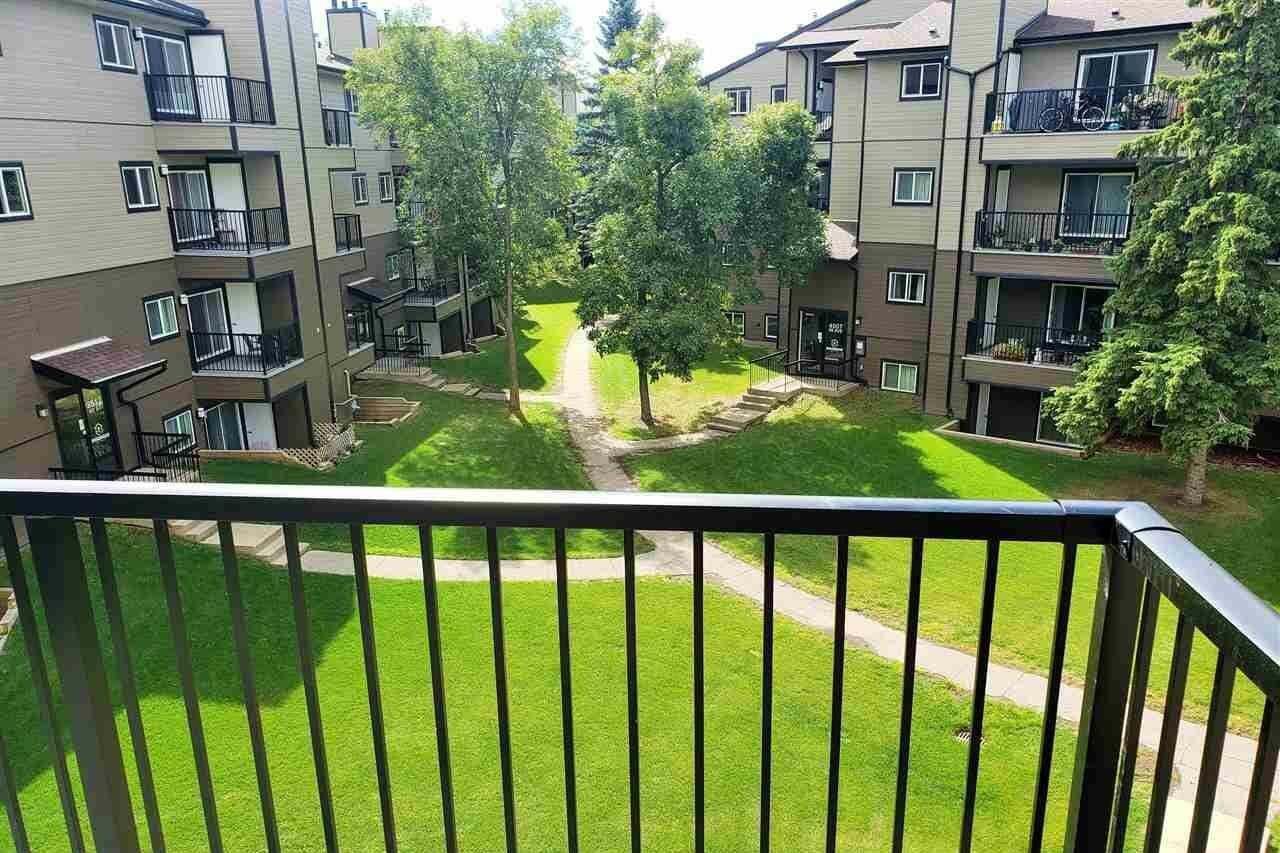 Condo for sale at 4003 26 Av NW Unit 306 Edmonton Alberta - MLS: E4213889