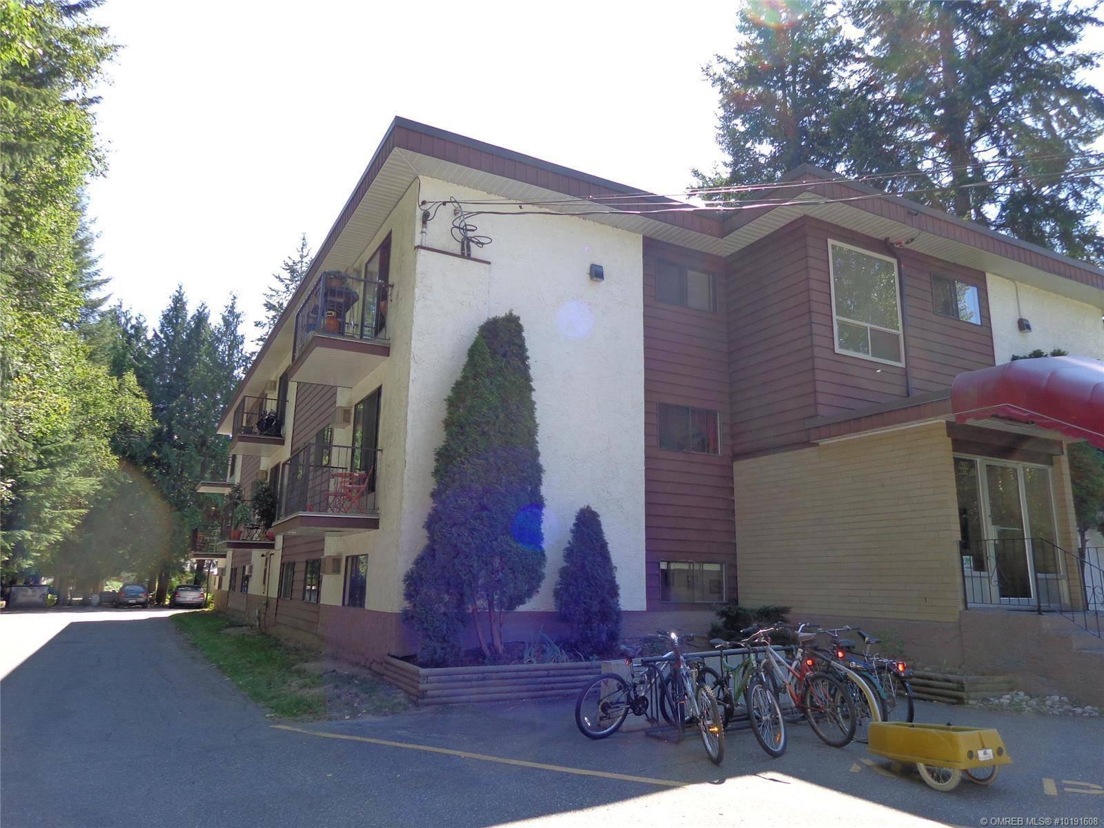 Condo for sale at 409 Main St Unit 306 Sicamous British Columbia - MLS: 10191608